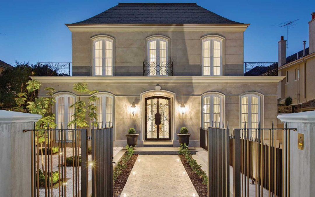 Hire Luxury House Builders For A Modern Looking Home