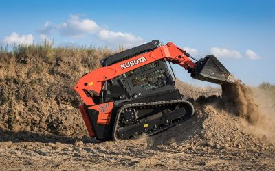 What Are The Things To Consider When Buying The Used Skid Steer Loader?
