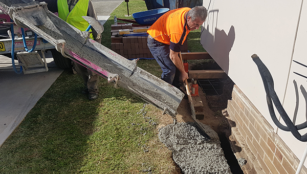 What Is Underpinning And Why It Is Needed?