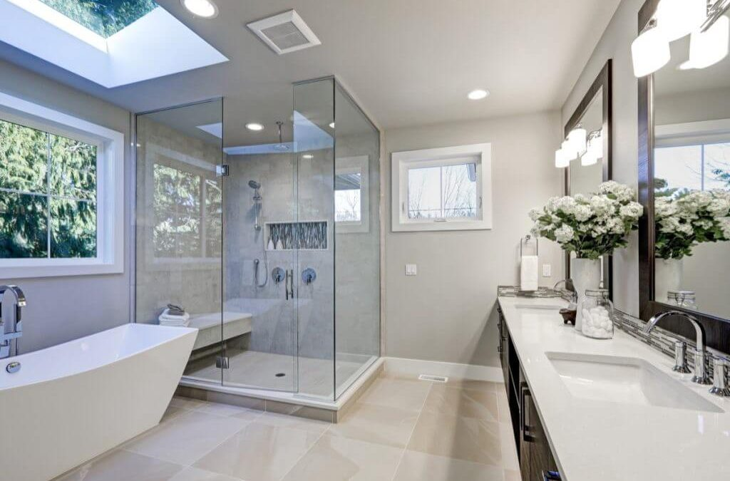 7 Simple Steps For Complete Bathroom Makeover