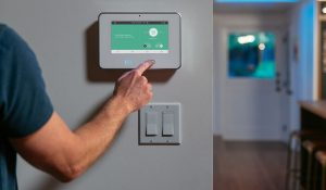 You can select home alarm systems in Sydney that offer centralized monitoring. In case the alarm goes on, legal bodies are on alert. These systems are advanced.