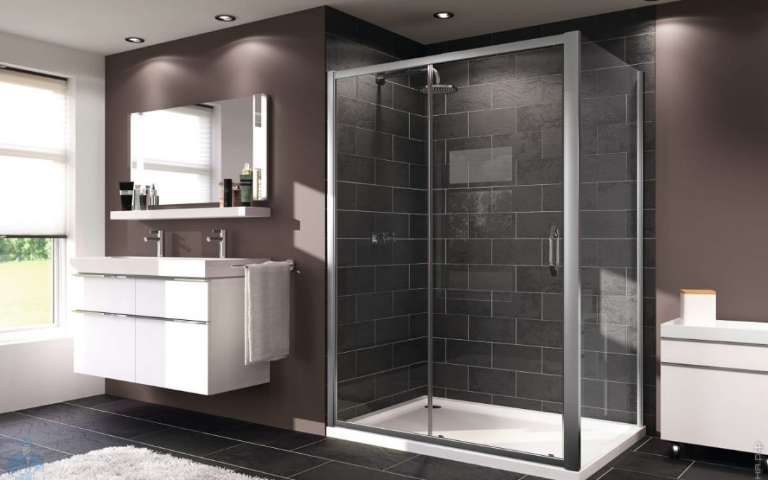 Top shower screen trends that can enhance the visual appearance of your bathroom