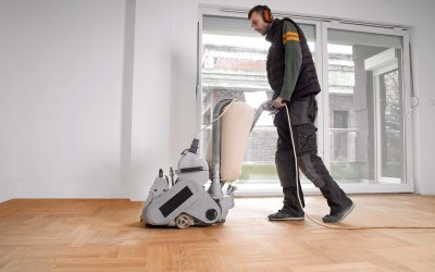 How To Select The Best Firm Offering Floor Sanding In Chatswood