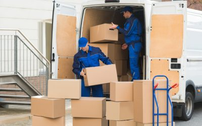 Types of services offered by professional removalists
