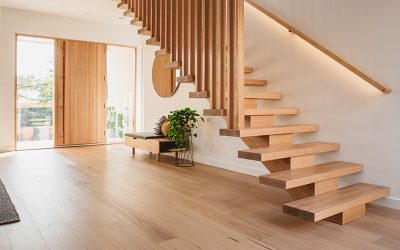 Reasons To Invest In Timber Flooring
